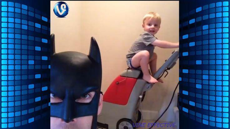 Newest Bat DAD Vines 2015 HD ✔
