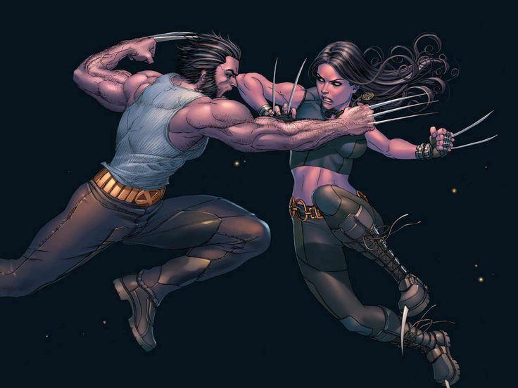 X-23 entra com tudo no Universo Marvel.