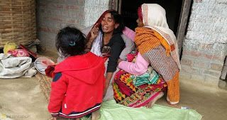 News24 News: Cold wave claims 9 in Tarai