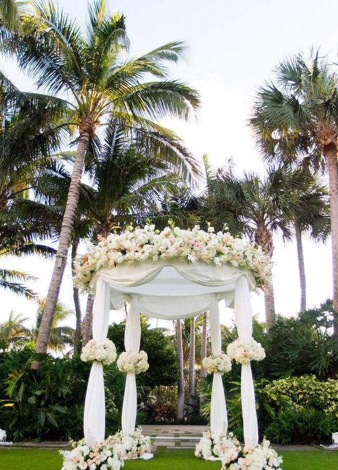 tips to decorate your outdoor wedding weddings