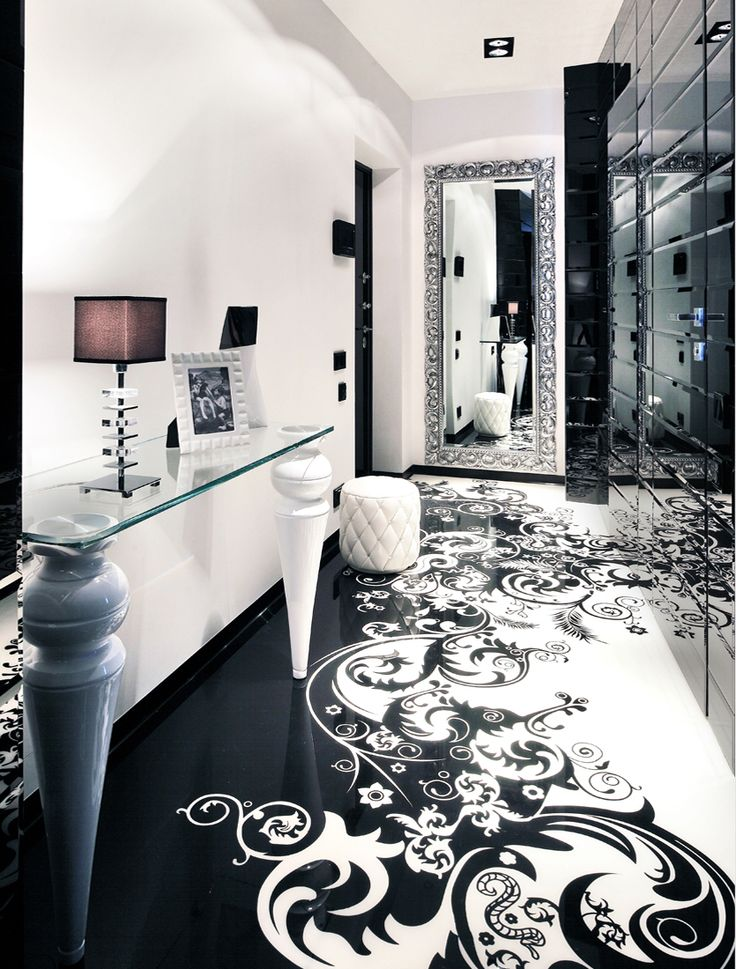 pictures on black white and red home decor, - free home designs