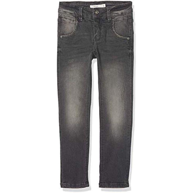 Name It Jungen Jeans Jeanshosen Jeanshosendamen Jeanshosenherren Jeanshosenw Jungen Jeans Grey Jean Fashion Jean