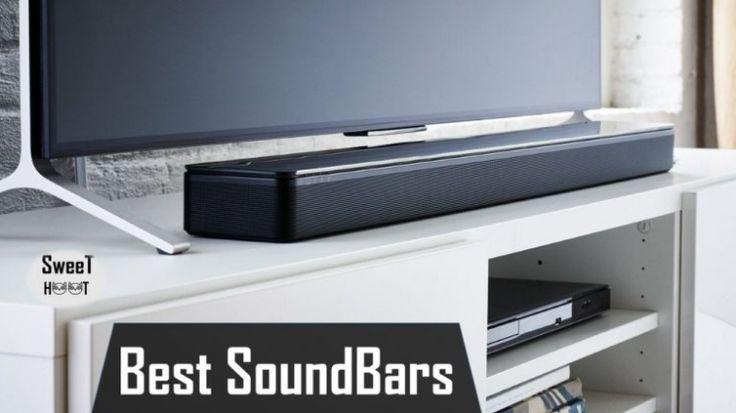 Best Soundbar 2018 | Reviews & Ratings & best soundbar reviews & ratings