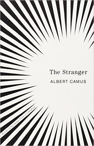 A review of albert camus story the stranger