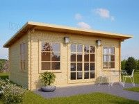 Discover our log cabins, wooden garages and carports, garden offices, wooden gazebos and other garden buildings direct from the manufacturer all with a 10 year warranty. https://www.quick-garden.co.uk/