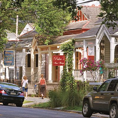 Magazine Street (New Orleans)New Orleans Magazine Street, New Orleans Antiques, Shops Magazines, 6 Miles Long Street, Orleans Cities, New Orleans Shopping, Magazine Street New Orleans, New Orleans Shops, Magazines Street
