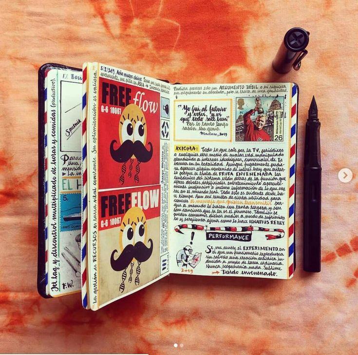 José Naranja Pepitos Cuaderno De Viajes Naranja
