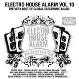 Electro House Alarm, Vol. 10 [CD]