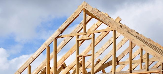 Roof Truss Spacing Made Simple Doityourself Com Roof