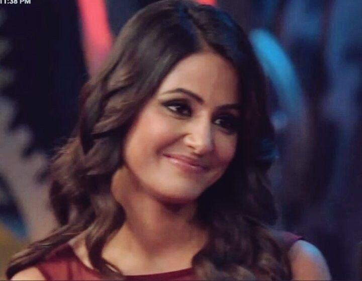 Beautiful Gorgeous HinaKhan