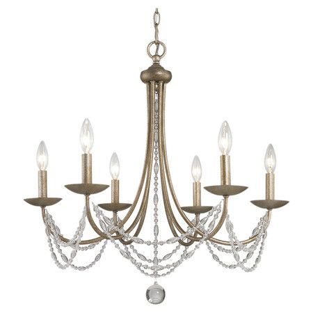 Bring Chic Style To Your Living Room Dining Or Foyer With This Elegant