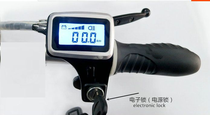 $24.99 (Buy here: https://alitems.com/g/1e8d114494ebda23ff8b16525dc3e8/?i=5&ulp=https%3A%2F%2Fwww.aliexpress.com%2Fitem%2Ftwist-throttle-grips-with-led-display-screen-and-lock-key-switch-accelerator-for-electric-bike-scooter%2F32513642383.html ) twist throttle grips with led display screen and lock & key switch accelerator gas handle for electric bike scooter moped trike for just $24.99