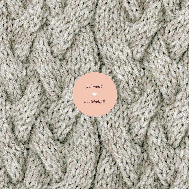 Pitkävartiset neulesukat Novita 7 Veljestä Polaris | Novita knits