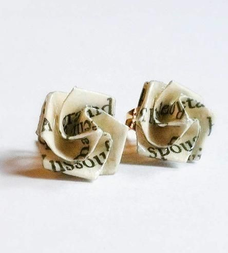 30 Book-Themed Accessories ... Love it!