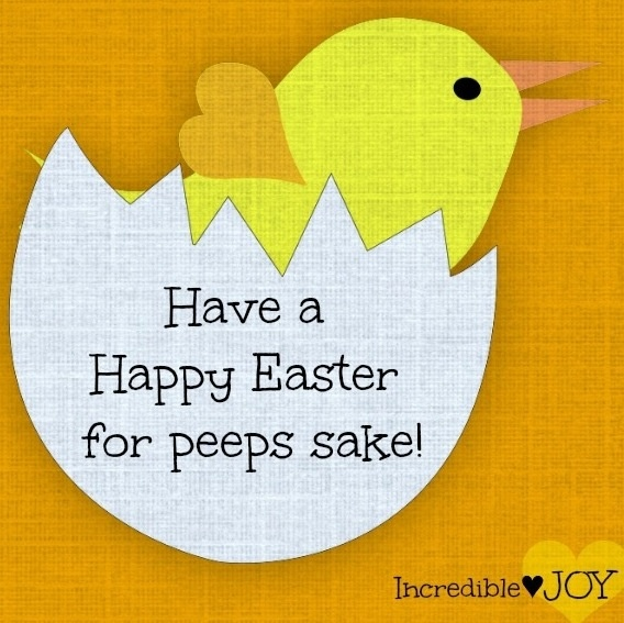 17 Best Happy Easter Quotes On Pinterest