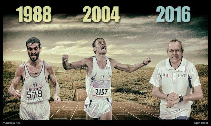 Grandi maratoneti