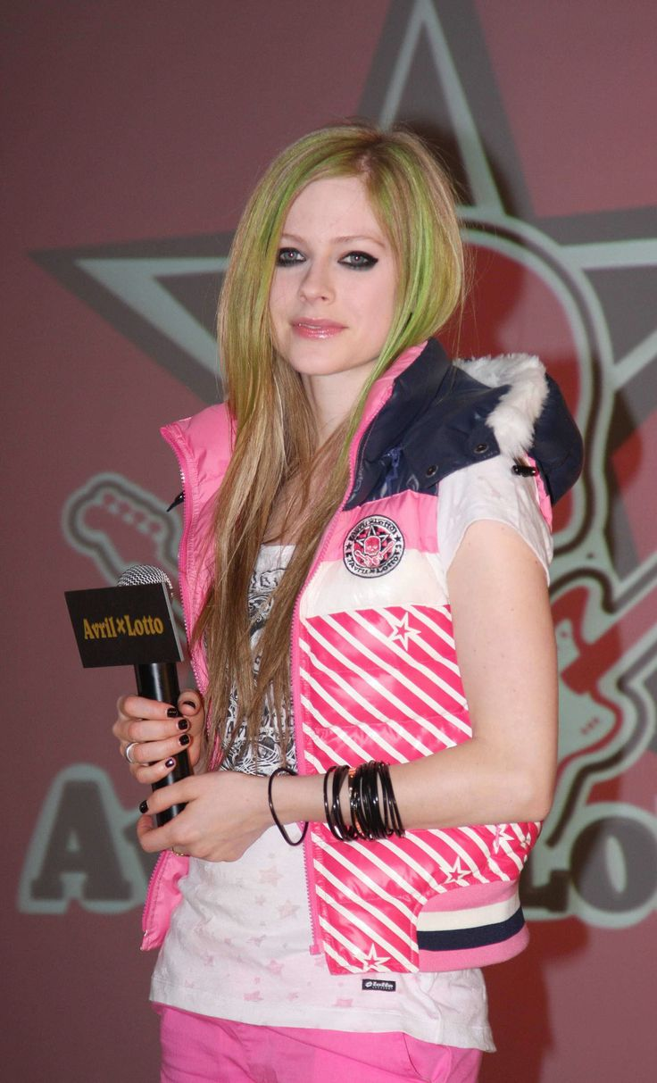 Mejores Más de 75 imágenes de Avril Lavigne en Pinterest | Avril ...