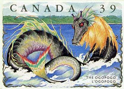 12 best images about Ogopogo - Lake Monster on Pinterest | To be ...