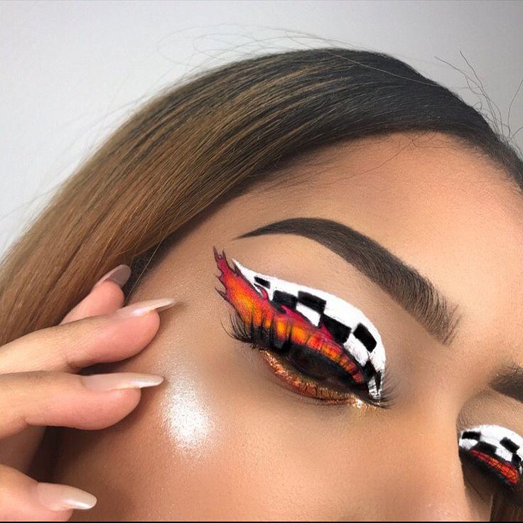 #maquillage  #eyeliner  #diy  #planner