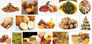 Makanan ringan berprotein tinggi untuk Wanita – Mughni Ali Abdillah