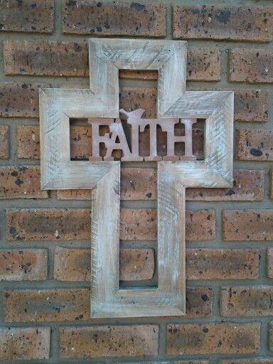 Pallet cross variation
