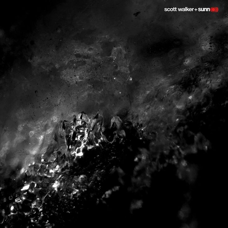 Scott Walker + Sunn O))) - 'Soused' (4AD) - God Is In The TVGod Is In The TV