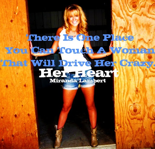 Country Music: Feelings Girly, Music Lovers, Craigredl, Country Girls, Cute Ideas, Country Quotes, Cowgirl, Favorite Quotes, Country Music 3 1