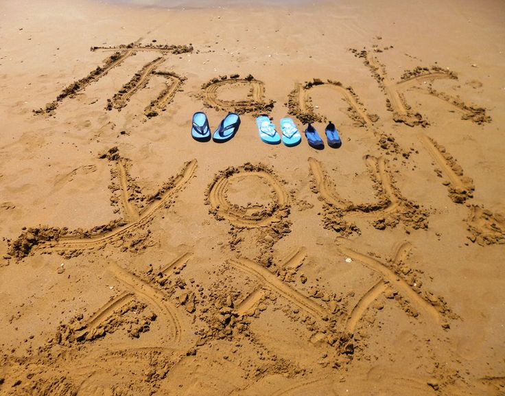 Lovely photo! Thank you Pippa, Richard and Fletcher!!! #DelfinoBlu #Corfu