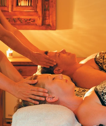 Ikatan Day Spa - Noosa, an Elemis Facial here is a must! My bestie works there, it is pure heaven ...