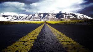 Resultado de imagem para roads wallpaper