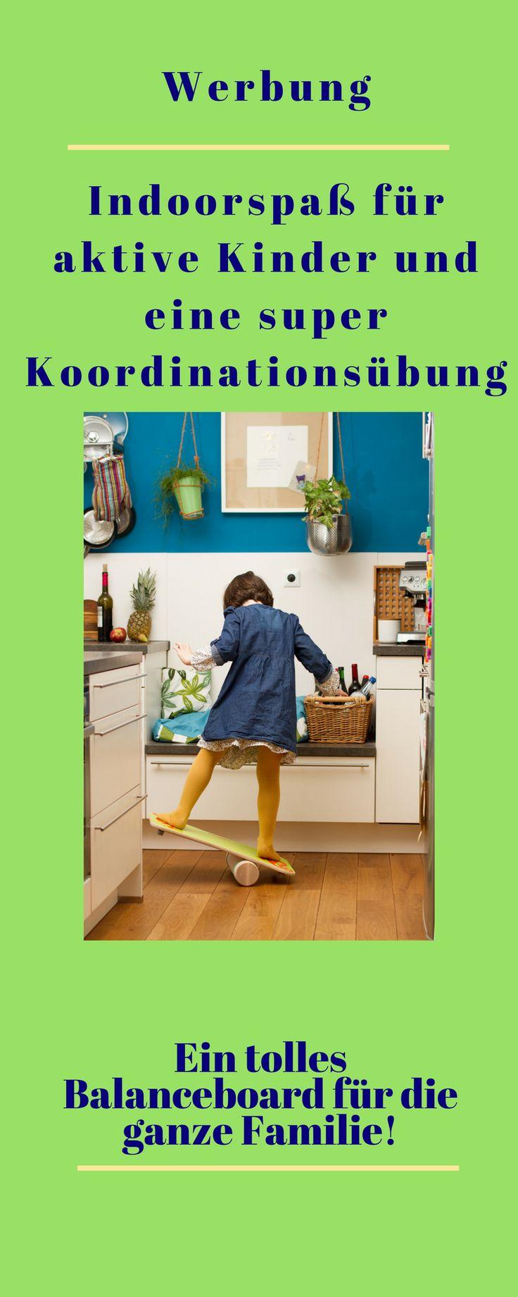 #Werbung #aktivekinder #pedalo #Ostern #koordination #balanceboard