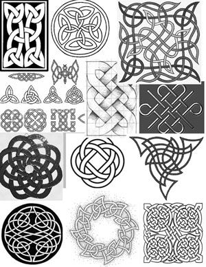 You've seen IrishCeltic knots on everything from fine china, to tatoos on non-Celtic bikers and Christmas ornaments, and those who practice new-age spirituality. Jewelry. Celtic Knots are certai...