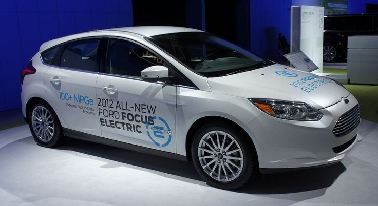 2016 Ford Focus Electric Review - http://fordcarsi.com/2016-ford-focus-electric-review/