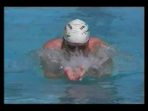 Total Immersion Swimming - Four Strokes Made Easy - Butterfly & Breaststroke, Freestyle & Backstroke - YouTube
