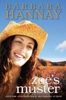 Cover image for Zoe's muster