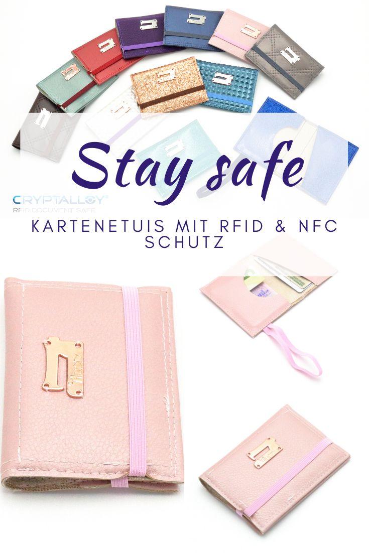 RFID Schutz für die Hosentasche
