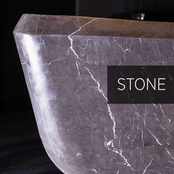 #stone #materials #signconcept