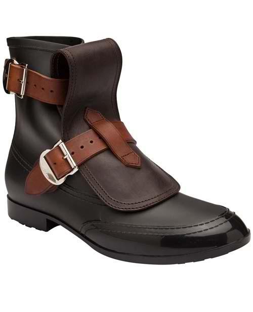 Vivienne Westwood Mens Boot