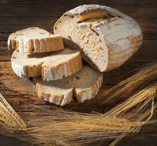 Jednoduchý chlieb bez miesenia - Recept pre každého kuchára, množstvo receptov pre pečenie a varenie. Recepty pre chutný život. Slovenské jedlá a medzinárodná kuchyňa