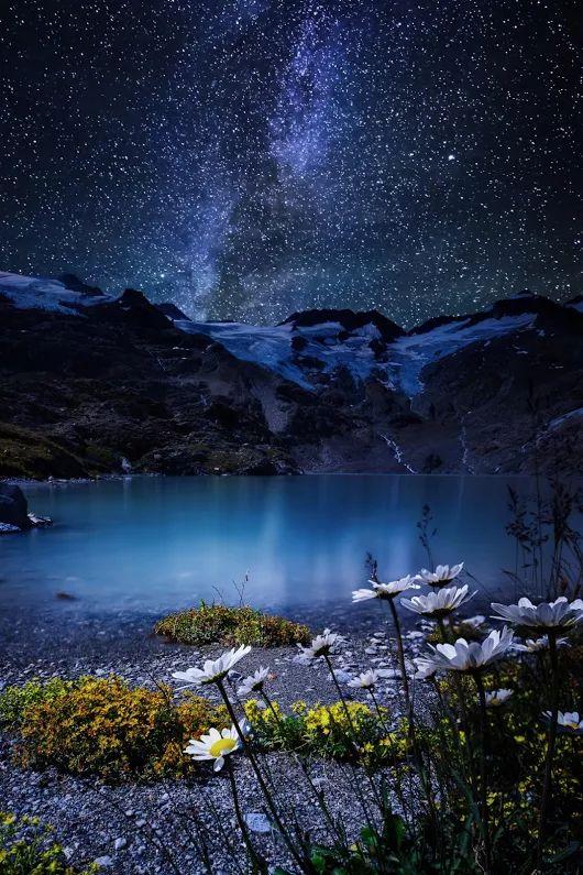33 beautiful night time - photo #6