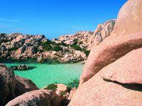 Caprera - Sardinia - Italy