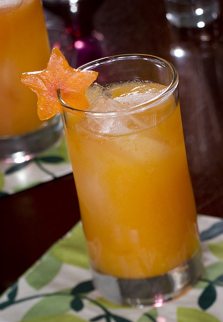 Persimmon margarita. Perfect for after thanksgiving dinner drink ...