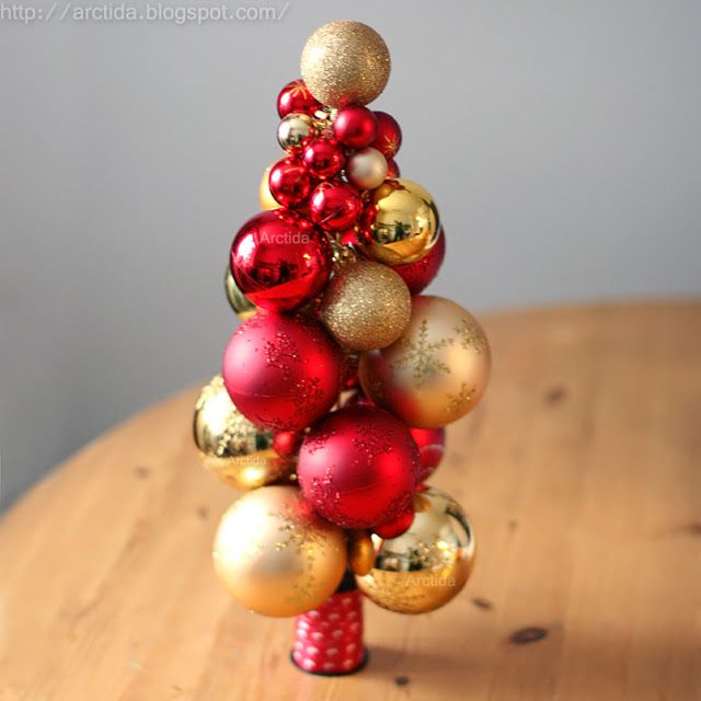 548 best Christmas ❋ Diy&Craft ❋ images on Pinterest | Christmas ...
