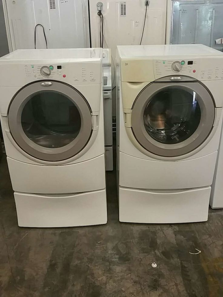 Best 25 Front Load Washer Ideas On Pinterest
