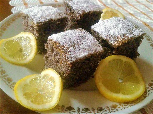 Egyszerű Gyors Receptek » Blog Nagy kedvencünk lett ez a Mákos kevert sütemény | Egyszerű Gyors Receptek