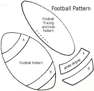 25 best ideas about football quilt on pinterest quilt for Football cutout template