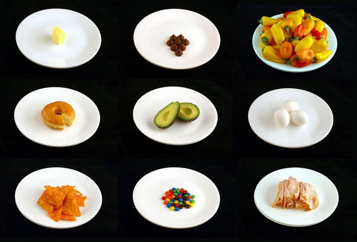 Berikut Visualisasi Jumlah 200 Kalori Pada Bahan Makanan http://www.perutgendut.com/read/berikut-visualisasi-jumlah-200-kalori-pada-bahan-makanan/4703 #News #Kuliner #Health