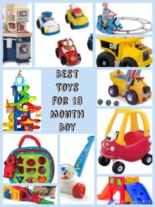 top toys for christmas for 18 month old girls