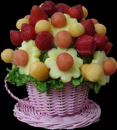 36 best images about figuras de frutas para ni os on - Decoracion de frutas ...
