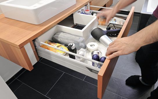 10 best images about under sink storage solution on pinterest plumbing under sink and drawers. Black Bedroom Furniture Sets. Home Design Ideas